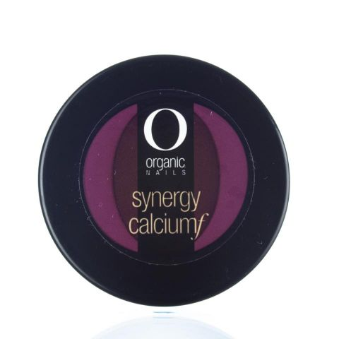 GEL ORG SYNERGY CALCIUM 28GR