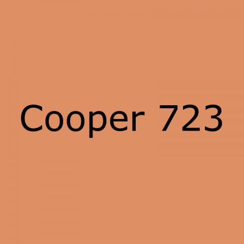 LACQUER PRO COLOUR COPPER 723 15ml