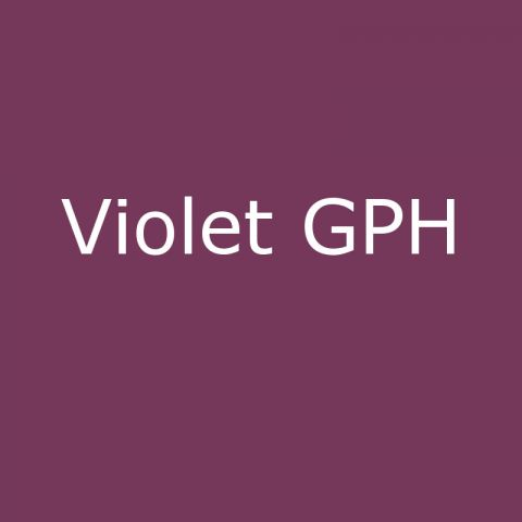 LACQUER PRO COLOUR VIOLET GPH 15ml