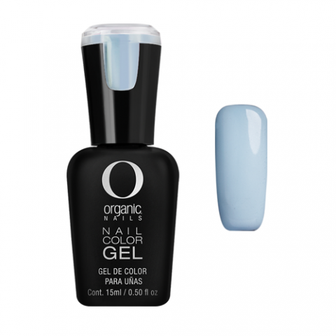 COLOR GEL ICE BLUE 15ml
