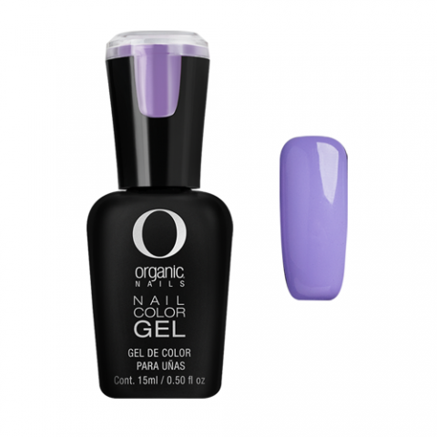 COLOR GEL ICE LILAC 15ml