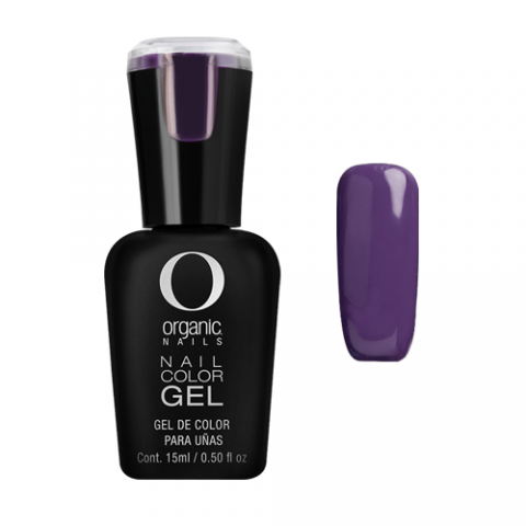 COLOR GEL MIDNIGHT GOTHIC 15ml