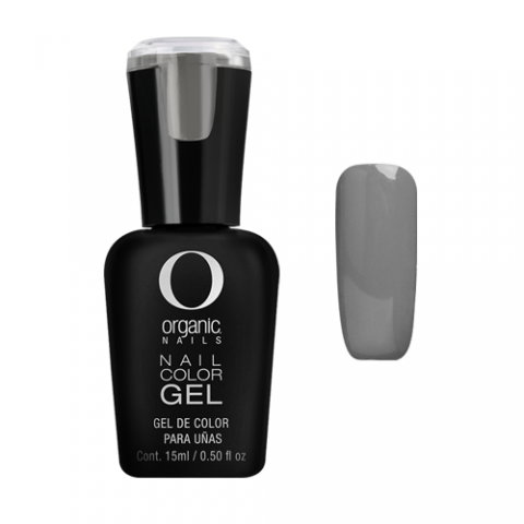 COLOR GEL CLASSIC GRAY 15ml