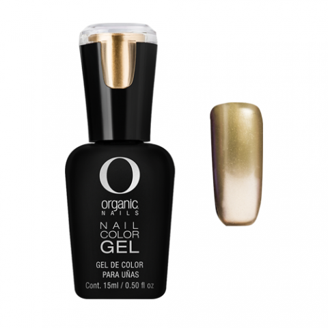 COLOR GEL IRON GOLD 15ml