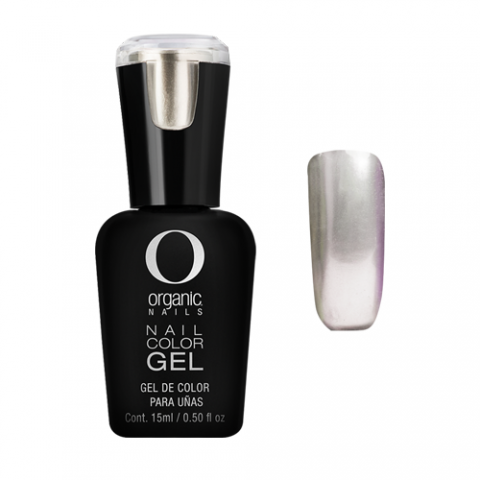COLOR GEL IRON SILVER 15ml