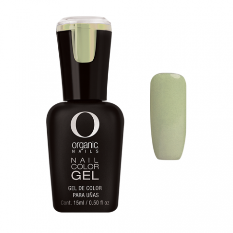 COLOR GEL SWEET LEMON 15ml