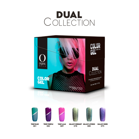 COLECCION COLOR GEL DUAL